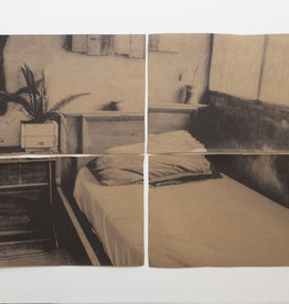 Foam Editions Eric Gyamfi -Untitled,  A certain bed, 2017/18