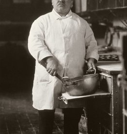 Foam Editions August Sander - Konditor (Pastrycook), 1928