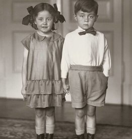 Foam Editions August Sander - Bürgerkinder (Middle-Class Children), 1925