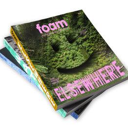 Foam Magazine Foam Magazine Subscription - 1 jaar