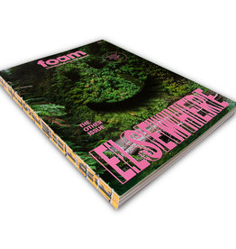 Foam Magazine Foam Magazine #56: Elsewhere