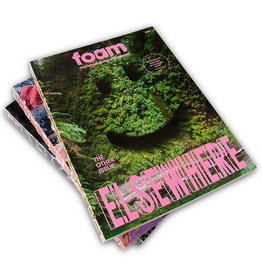 Foam Magazine Foam Magazine Subscription - 1 year