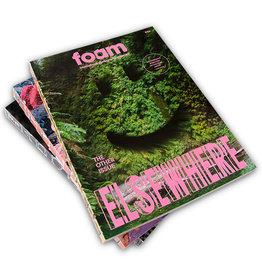 Foam Magazine Foam Magazine Subscription - 1 year