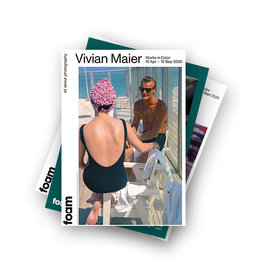 Foam Vivian Maier poster set