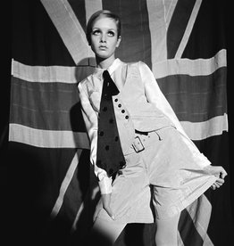 Foam Editions SOLD OUT / Terence Donovan - Twiggy, 1966