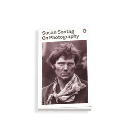 Publishers Susan Sontag - On Photography