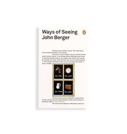 Publishers John Berger - Ways of Seeing