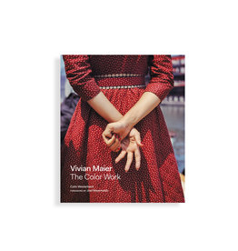 Publishers Vivian Maier - The Color Work (pick-up only)