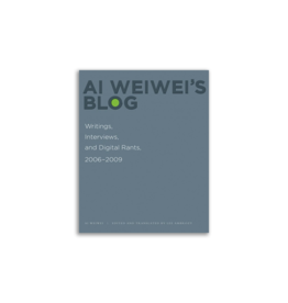 Publishers Ai Weiwei –  Ai Weiwei's blog