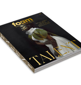 Foam Magazine Foam Magazine #58: Talent