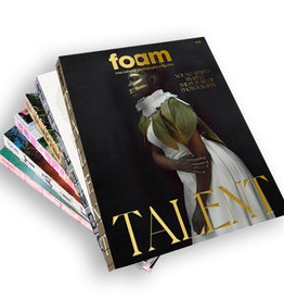 Foam Magazine Foam Magazine Subscription - 2 jaar