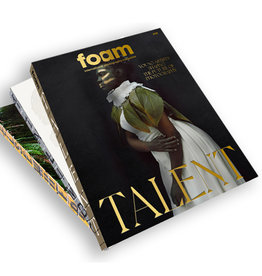 Foam Magazine Foam Magazine Subscription - 1 jaar