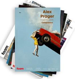 Publishers American photographers (poster set)