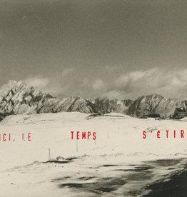 Foam Editions Victoire Eouzan - Ici, le temps s'étire, 2020