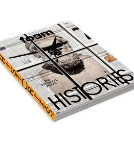 Foam Magazine PRE-ORDER Foam Magazine #59: Histories