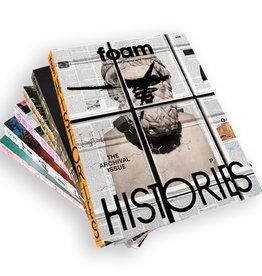 Foam Magazine Foam Magazine Subscription - 2 jaar
