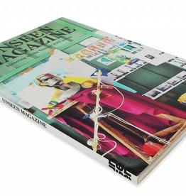 Publishers UITVERKOCHT / Unseen Magazine