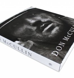 Publishers SOLD OUT / Don McCullin, the definitive edition