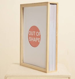 Foam Editions Polly's Picture Show - Out of Shape, 2015