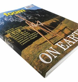 Foam Magazine SOLD OUT / Foam Magazine #44: On Earth