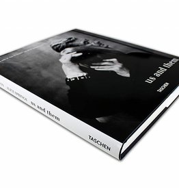 Publishers SOLD OUT / Helmut Newton - Us and Them