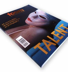 Foam Magazine SOLD OUT / Foam Magazine #45: Talent (2016)