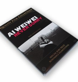 Publishers Ai Weiwei: Never Sorry (DVD)