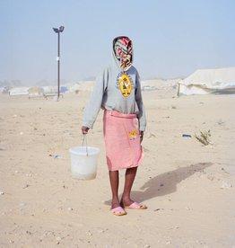 Foam Editions Samuel Gratacap - Empire, Choucha camp (Tunisia), 2012-2014