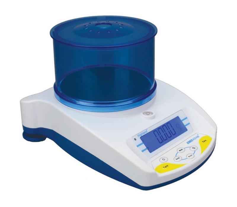 Highland® Portable Precision Balance HCB-153
