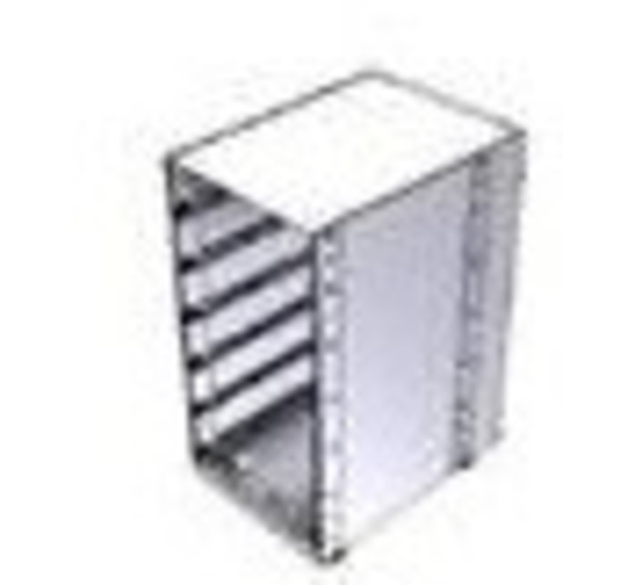 Fama2Go 550mm onderbouwkolom