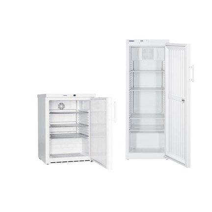 Liebherr Mediline Laboratory Refrigerators and Freezers