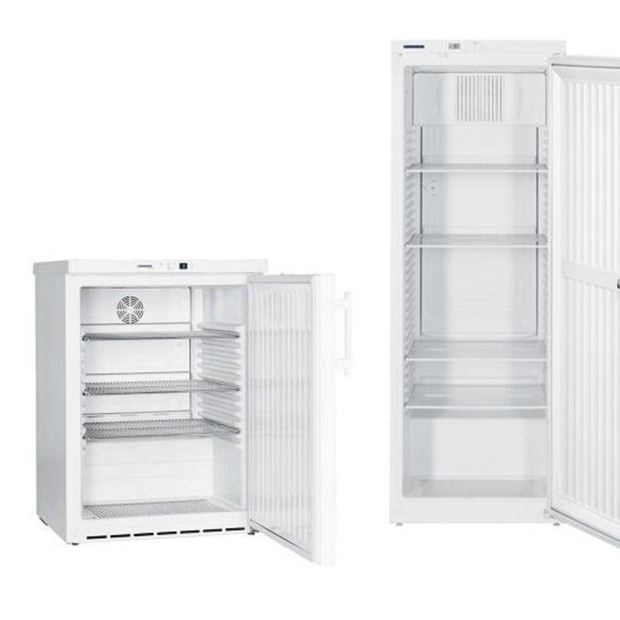 Professionele koelkasten