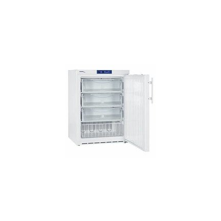 Freezers for research and laboratories