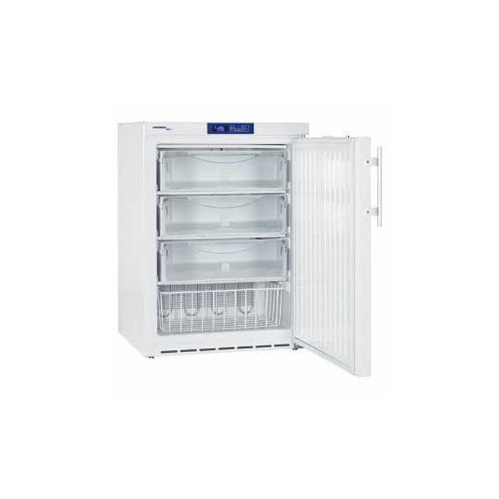 Laboratory Freezers