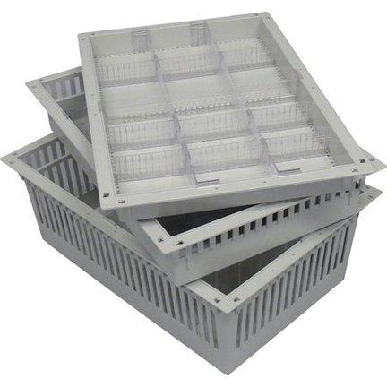 Modular ISO Trays