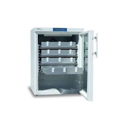 Tafelmodel apothekers koelkasten en medicijnkoelkasten
