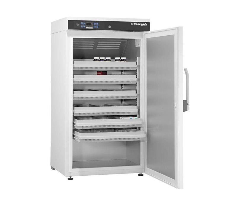 Pharmaceutical Refrigerator MED-288