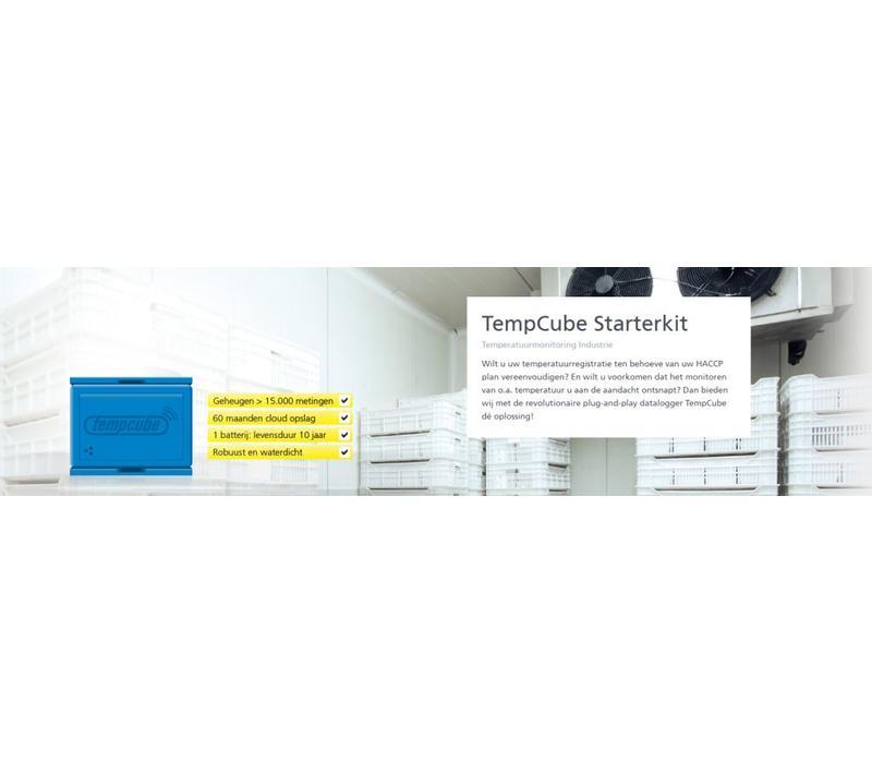Airosensor Logger - Extended Range