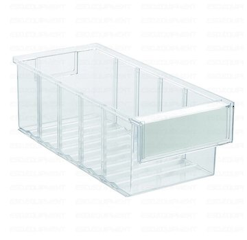 Box for A6 size (132mm wide)