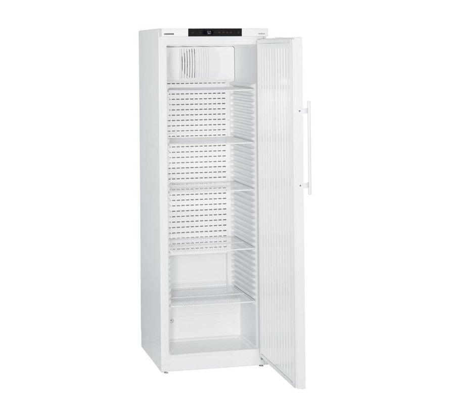 MKv 3910-22 DIN58345 Medicine fridge with closed door