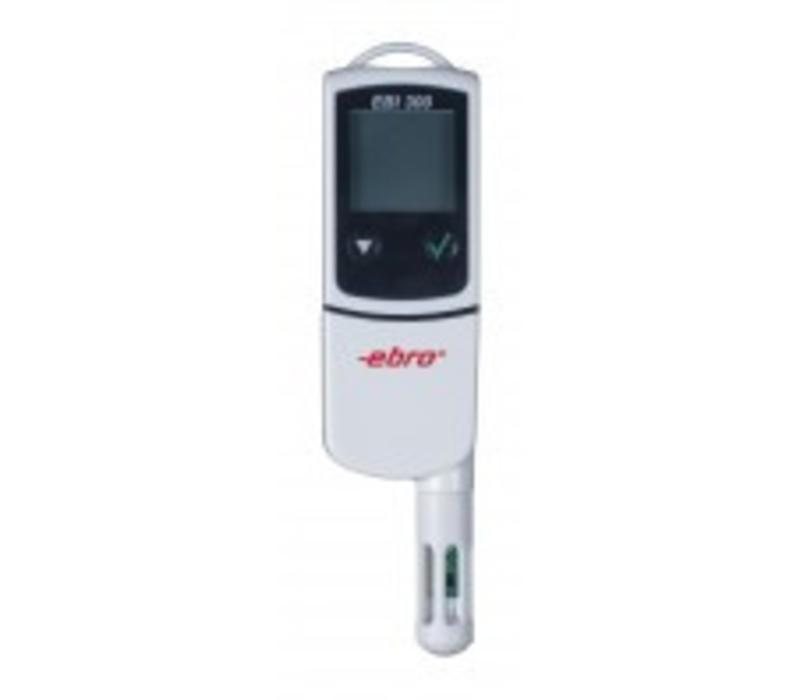 EBI-300 USB-logger TH