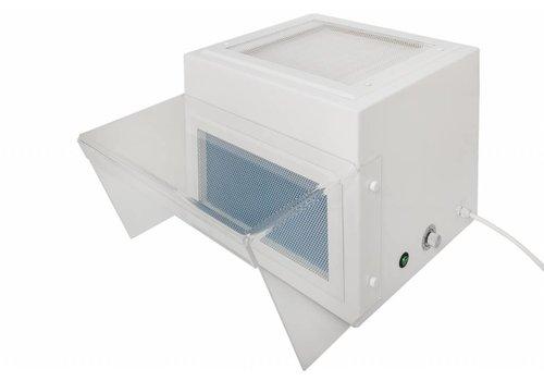 HapoH Poederafzuigkast Compact Power HEPA