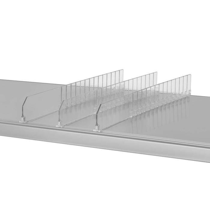 Shelf layout and Presentation