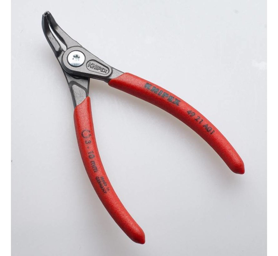 Closure pliers KNIPEX OUTDOOR 4921-A01