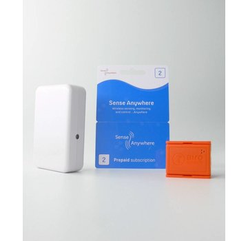 TempCube Airosensor Starterkit