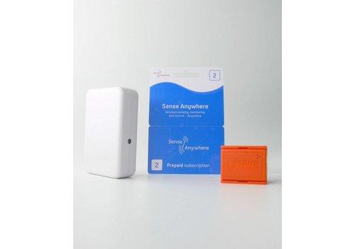 TempCube Starter kit