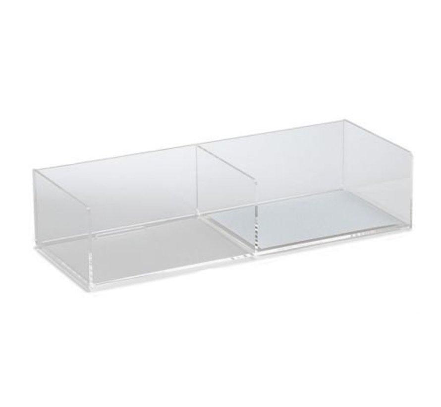 Recipe 2-compartment A5