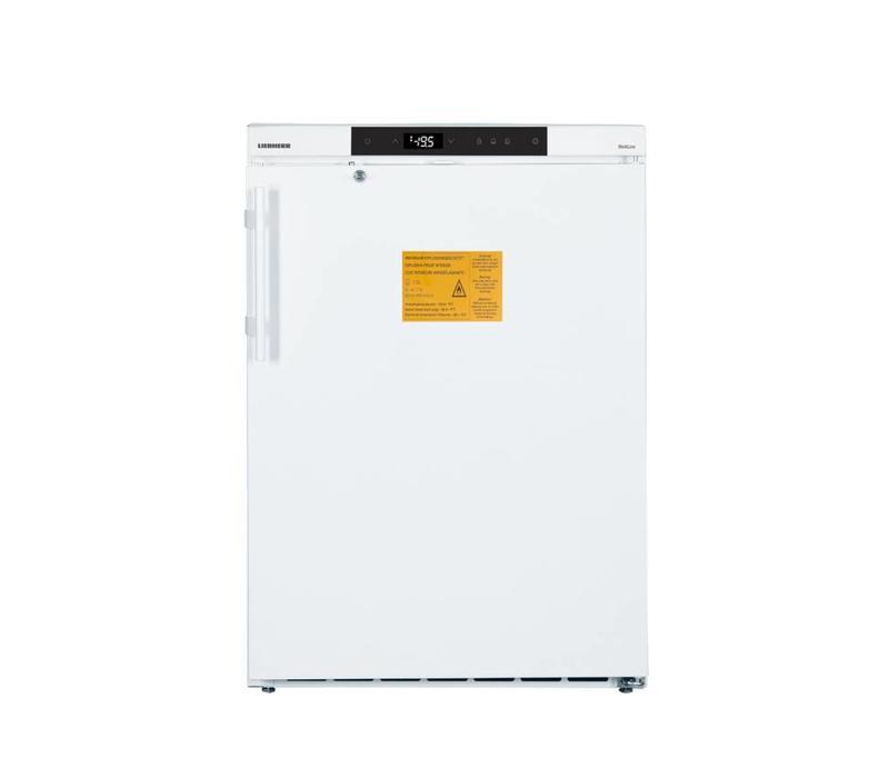 LGUex 1500 Vriezer