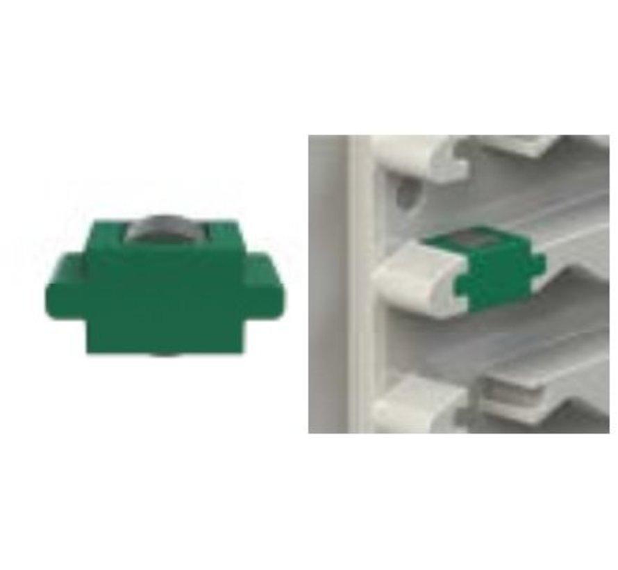 ISO Roller Wheel for Side Panel