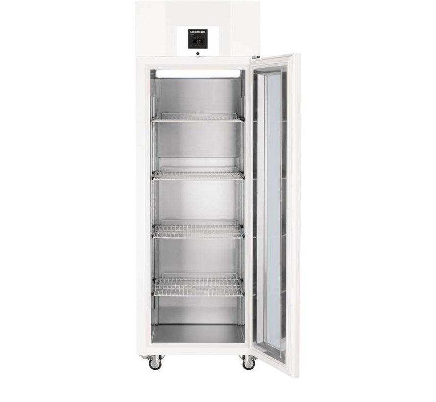 LKPv 6523-41 MediLine - Glass door